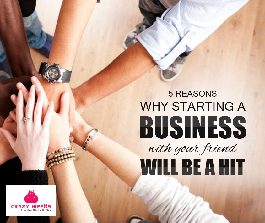5 business reasons